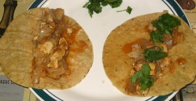 ... Bayless: Smoky Chipotle Salsa Sauteed with Chicken and Onion Review